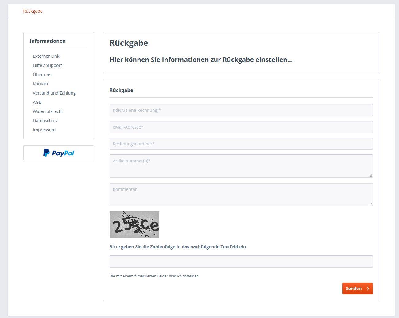 Adressanderung Bei Umzug Kostenloser Download Als Pdf
